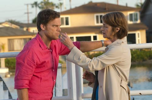 'Dexter' Recap: Obsessed Much, Dexter?