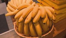 網紅協助促銷香蕉 生動吃播推薦特色景點
