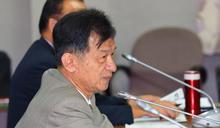 杜特蒂控台灣為毒品輸出國 邱太三提數據打臉:台人比例僅0.09%