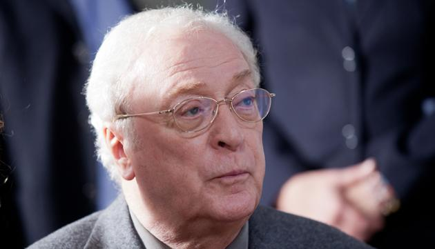 "Michael Caine: ""I was a gay icon"""