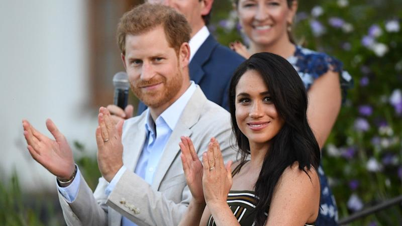Meghan Markle and Prince Harry Return to the Spotlight: Inside What's Next for the Royal Couple in 2020