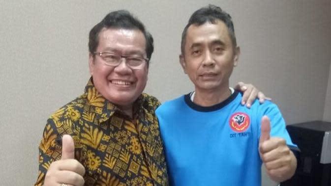Merasa Jadi Korban, Pejabat Sunda Empire Minta Dibebaskan dari Tuntutan Penjara