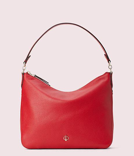 Polly Medium Convertible Shoulder Bag. Image via Kate Spade.