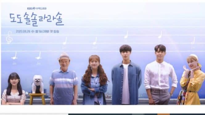Sempat Kontak dengan Seo Sung Jong, Aktor Heo Dong Won Positif Corona