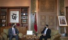 美與北非3國加強軍事合作