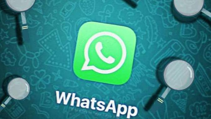 WhatsApp. Dok: businesstoday.in