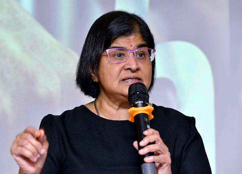 Datuk Ambiga Sreenevasan said Suhakam has celebrated on the appointed day in previous years without issue. ― Picture by Ham Abu Bakar