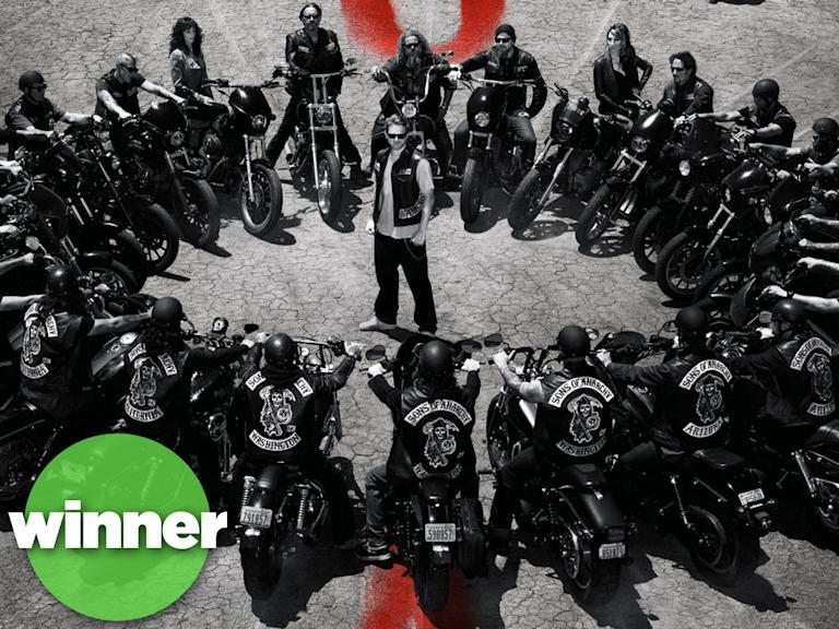 "Fall TV Winners & Losers - ""Sons of Anarchy"""