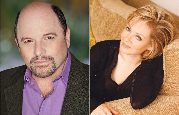 'Mad About You': Jason Alexander and Jean Smart to Guest-Star on Spectrum Revival