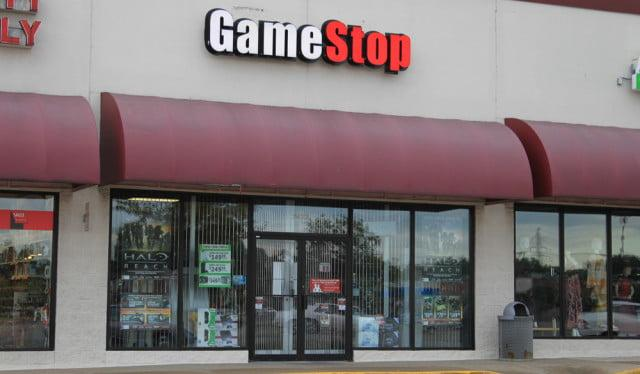 GameStop shows it's not so essential after all, moves to digital-only orders