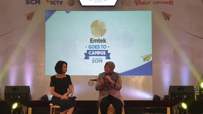 Emtek Goes to Campus 2019 atau EGTC 2019 digelar di Surabaya, Rabu-Kamis (6-7/11/2019)