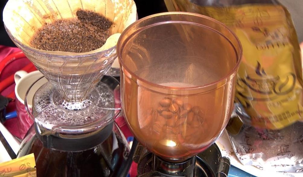 亞洲排名第三!台南東山咖啡飄香國際