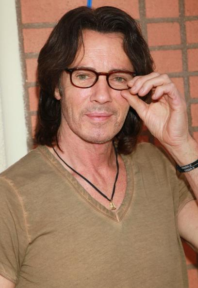 Rick Springfield Arrested For Missing A Court Date