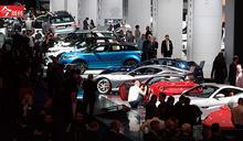 搶進100兆電動車商機!特斯拉們的台廠新夥伴出列