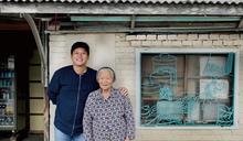 水牛設計部落負責人呂耀中 故事鐵花窗續寫雲林梧北歷史