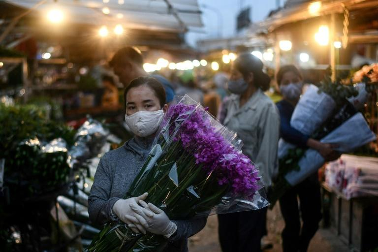 Vietnam says looking to buy Russia virus vaccine
