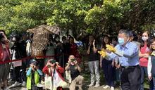 生態博覽會在大安森林公園熱鬧登場 打開環境教育新視界
