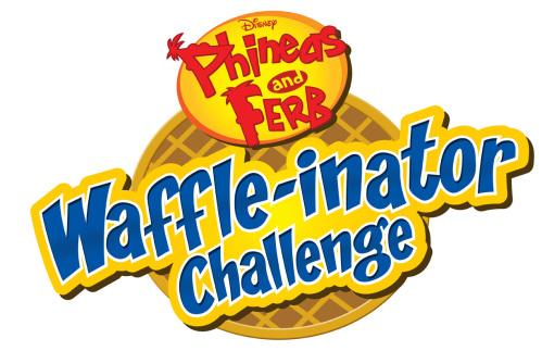 'Phineas and Ferb: Mission Marvel' to Invade Disney's D23 Expo with Waffle-inator