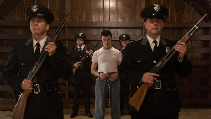 Ratched (Foto: Netflix)