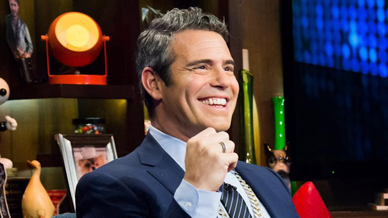 Andy Cohen Boycotts Miss Universe Pageant Due to Russia's Anti-Gay Laws