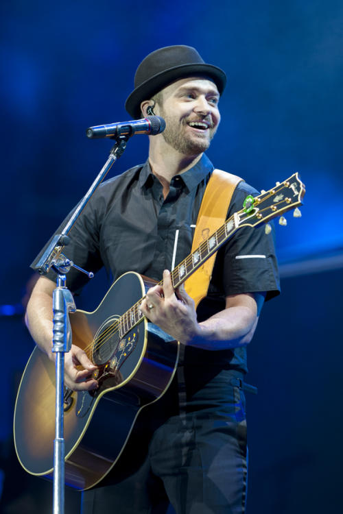 Justin Timberlake Song 'Shows How Far We Have to Go,' Says Take Back the Night Foundation