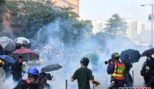 【理大衝突】涉聲援示威者非法集結 28人准保釋守宵禁令