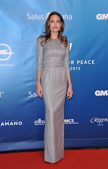 Cinema For Peace Gala - Red Carpet Arrivals