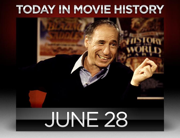 Today in movie history, June 28