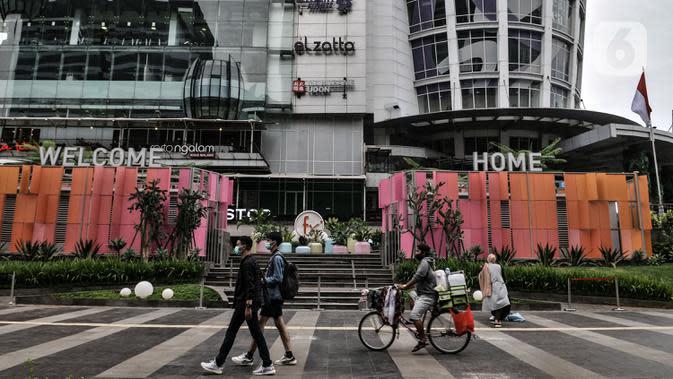 Ekonom: PSBB Transisi Jakarta Berdampak Positif ke Ekonomi