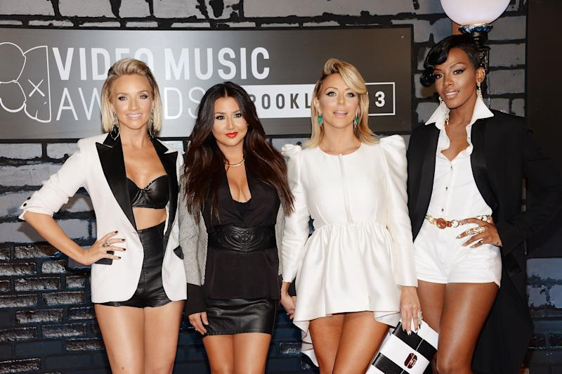 Who is Missing From Danity Kane's Video Music Awards Reunion?