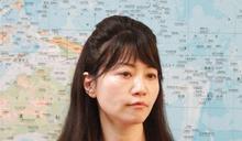 游淑慧爆高嘉瑜「義大利掃貨 公務員幫提」黃光芹:她自己也雙標嚴重