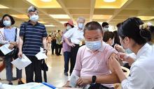 台北市50至64歲民眾注意 12/1恢復流感疫苗接種