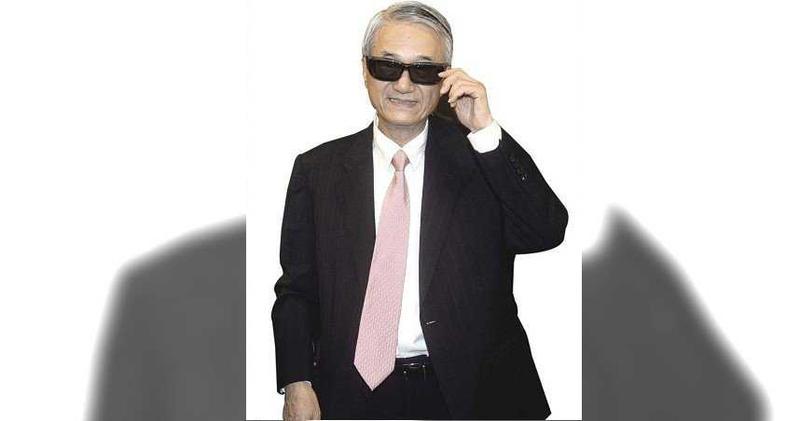 新光金控前董事長吳東進。(圖/報系資料照)