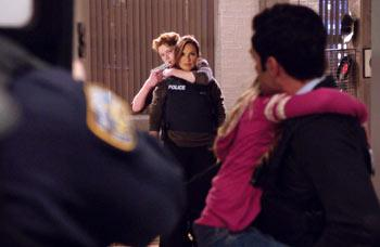 TV Fact or Fiction: We Reveal the Answer to the 'Law & Order: SVU' Hostage Crisis Question