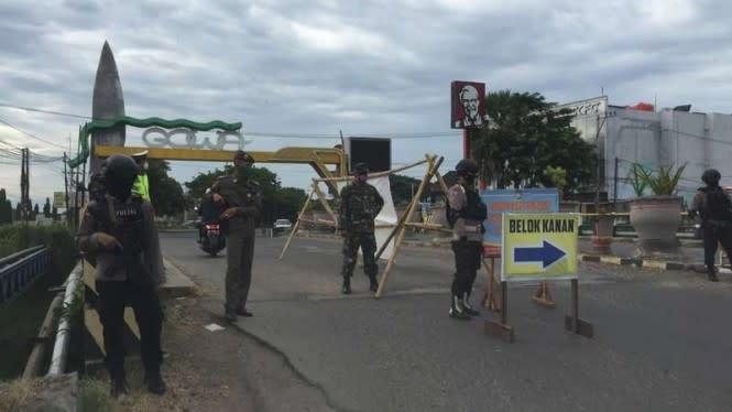 Jenazah Pasien Corona Dipulangkan, Direktur RSU Makassar Dinonaktifkan