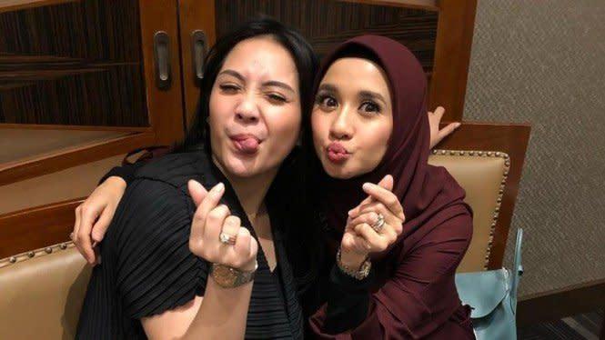 Laudya Cynthia Bella Cerai, Ini yang Akan Dilakukan Raffi Ahmad