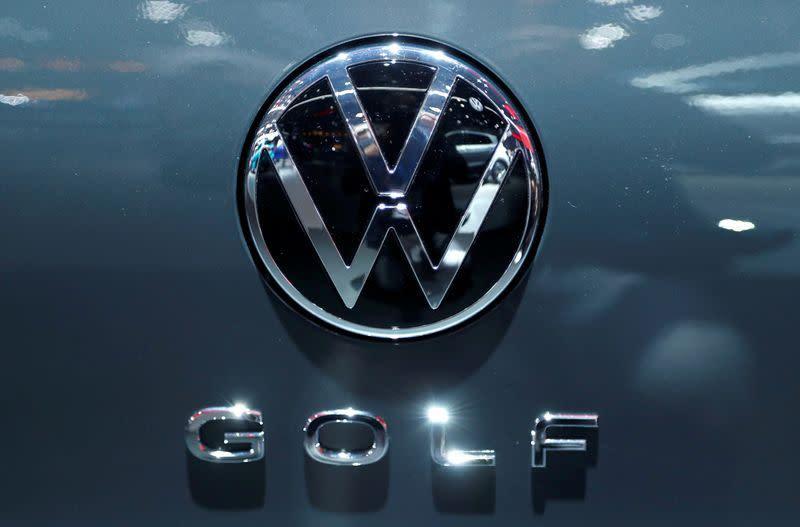 Volkswagen meminta maaf, mengakui iklan mobilnya rasis