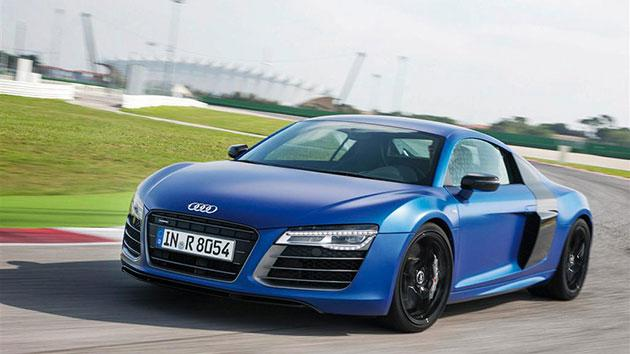 2014 Audi R8, perfection has its price: Motoramic Drives