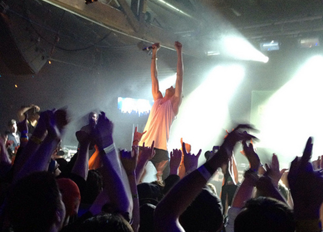Five Hip-Hop Highlights At SXSW 2013: Wednesday, March 13