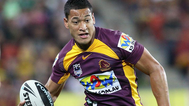 Folau code of conduct hearing set for May 4