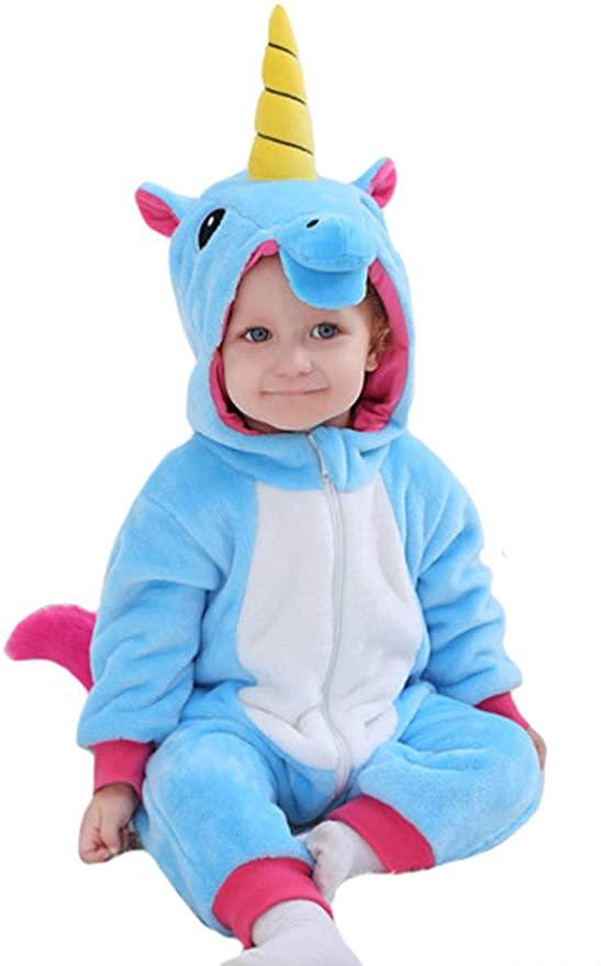 Toddler Fleece Costume. Image via Amazon.