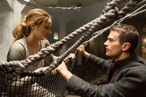 'Divergent' Review: A Little 'Hunger Games,' a Little 'Harry Potter,' a Lot of Dull