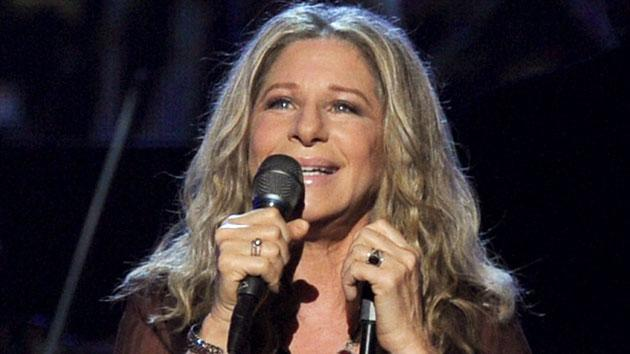 Barbra Streisand to perform at Oscars