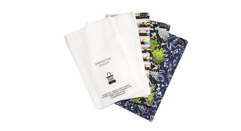 Great British Designer Face Coverings - Julien Macdonald, RIXO, Liam Hodges, Pack of 3