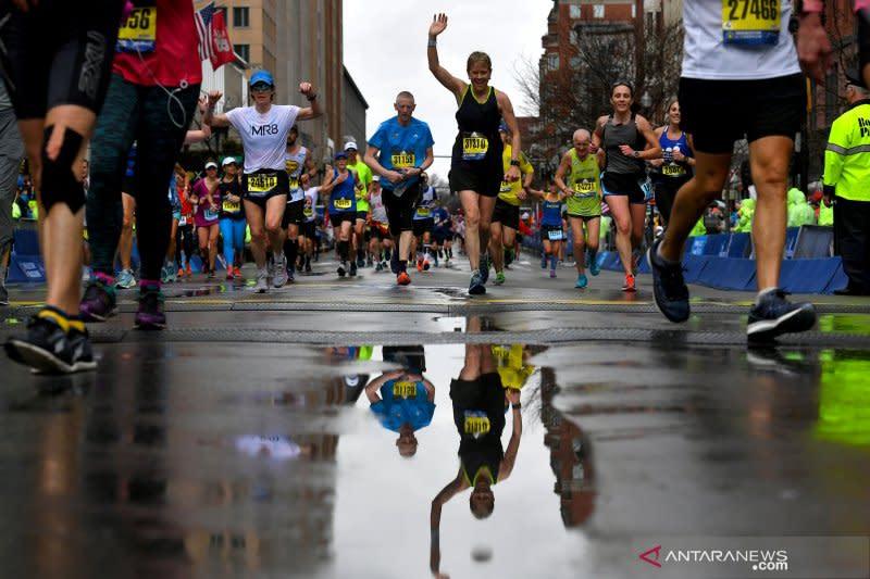 Chicago Marathon 2020 batal digelar karena pandemi COVID-19