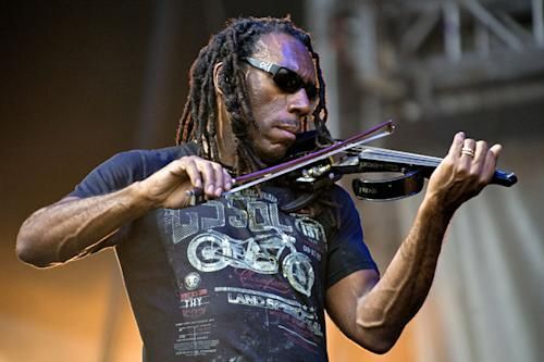 Dave Matthews Band Violinist Lost $400K in Embezzlement Plot