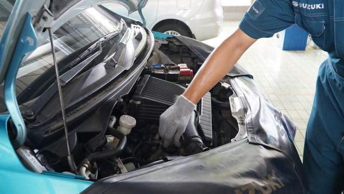 Pandemi Corona Mengubah Cara Jualan Mobil, Ini yang Dilakukan Suzuki