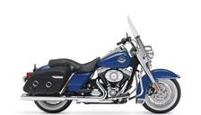 2011 Harley-Davidson Touring FLHRC ROAD KING CLASSIC