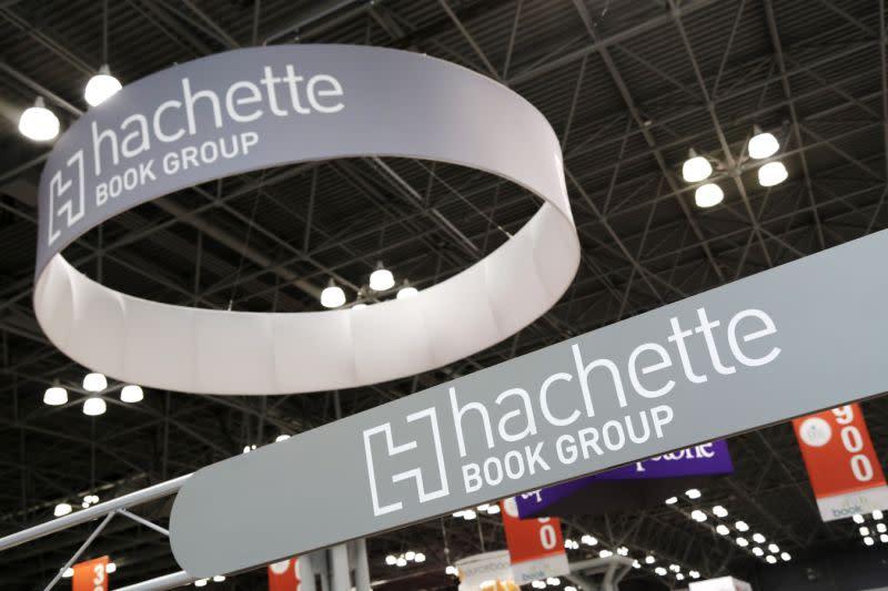 Tak satu pun dari penerbit 'Lima Besar' akan hadiri BookExpo