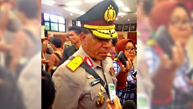 Kapolda Papua Ungkap Sasaran 23 Serangan KKB di Intan Jaya pada 2020